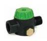 Green Cap Inline Filter